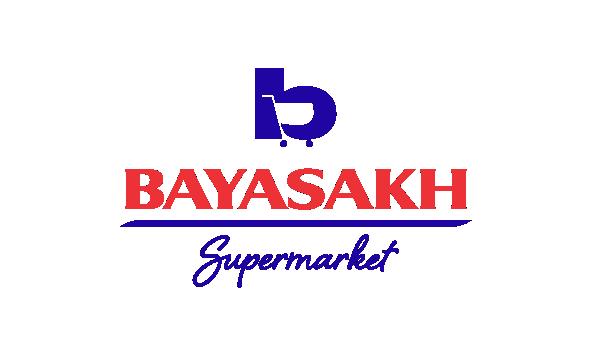 Bayasakh supermarket